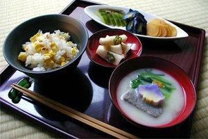 Суть японської дієти на 7 днів