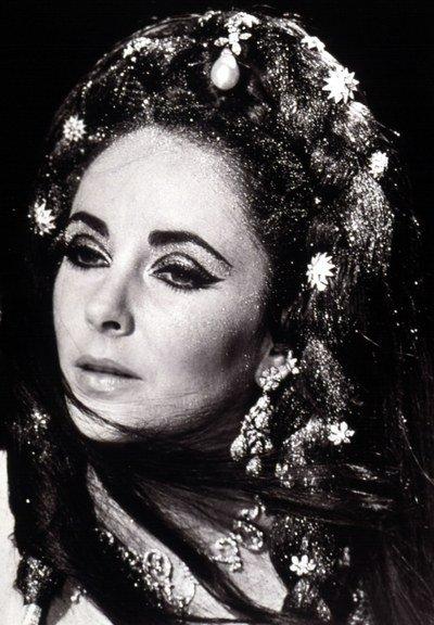 Елізабет тейлор, Доктор фауст, 1967