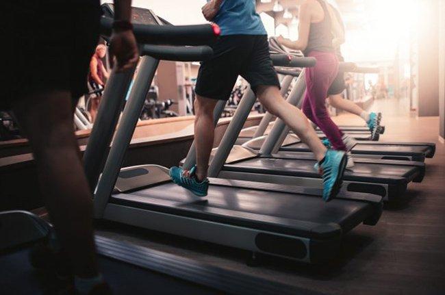 Физическая активность улучшает фигуру и разгружает психологически
