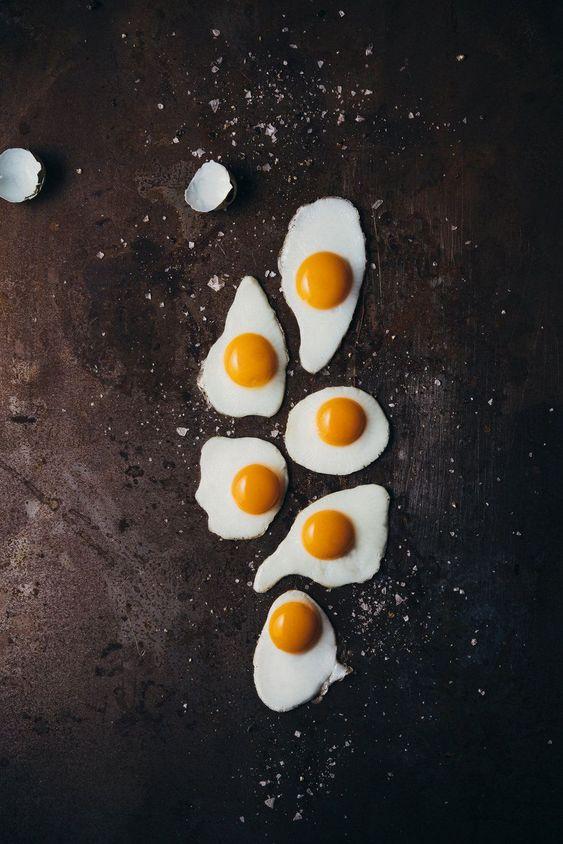4. Яйца