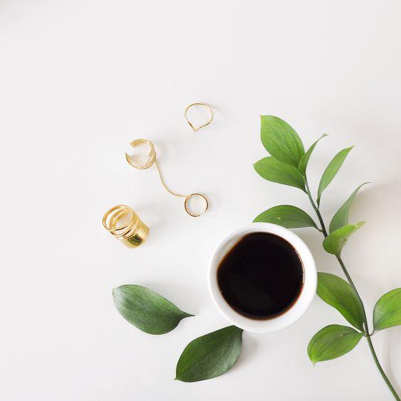 5. Зеленый чай